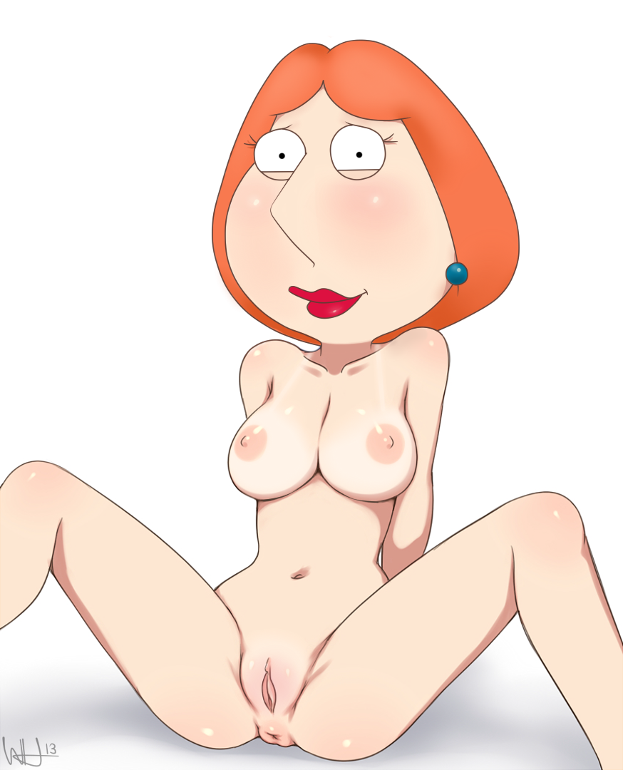 tit lois squeeze nude griffin Avatar the last airbender meng
