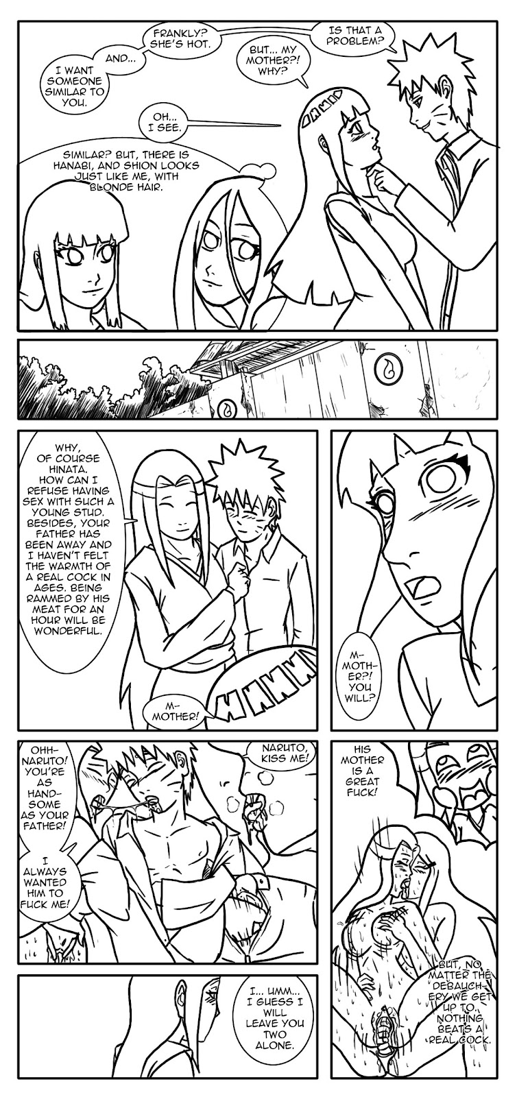 naruto fanfiction naruko and married Asriel and female frisk fanfiction lemon