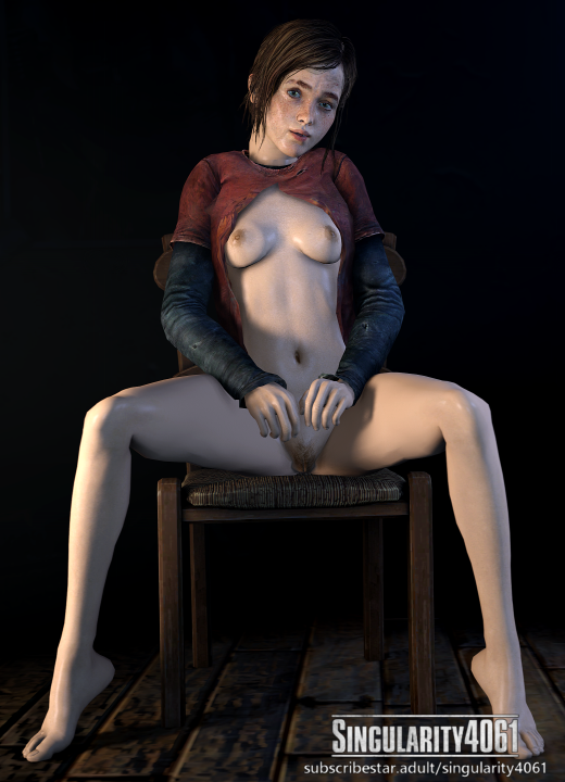 of hentai the ass last Marionette from five nights at freddy's