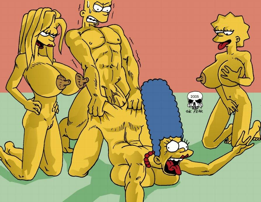 bart and marge fear the imagefap Gay furry comic the internship