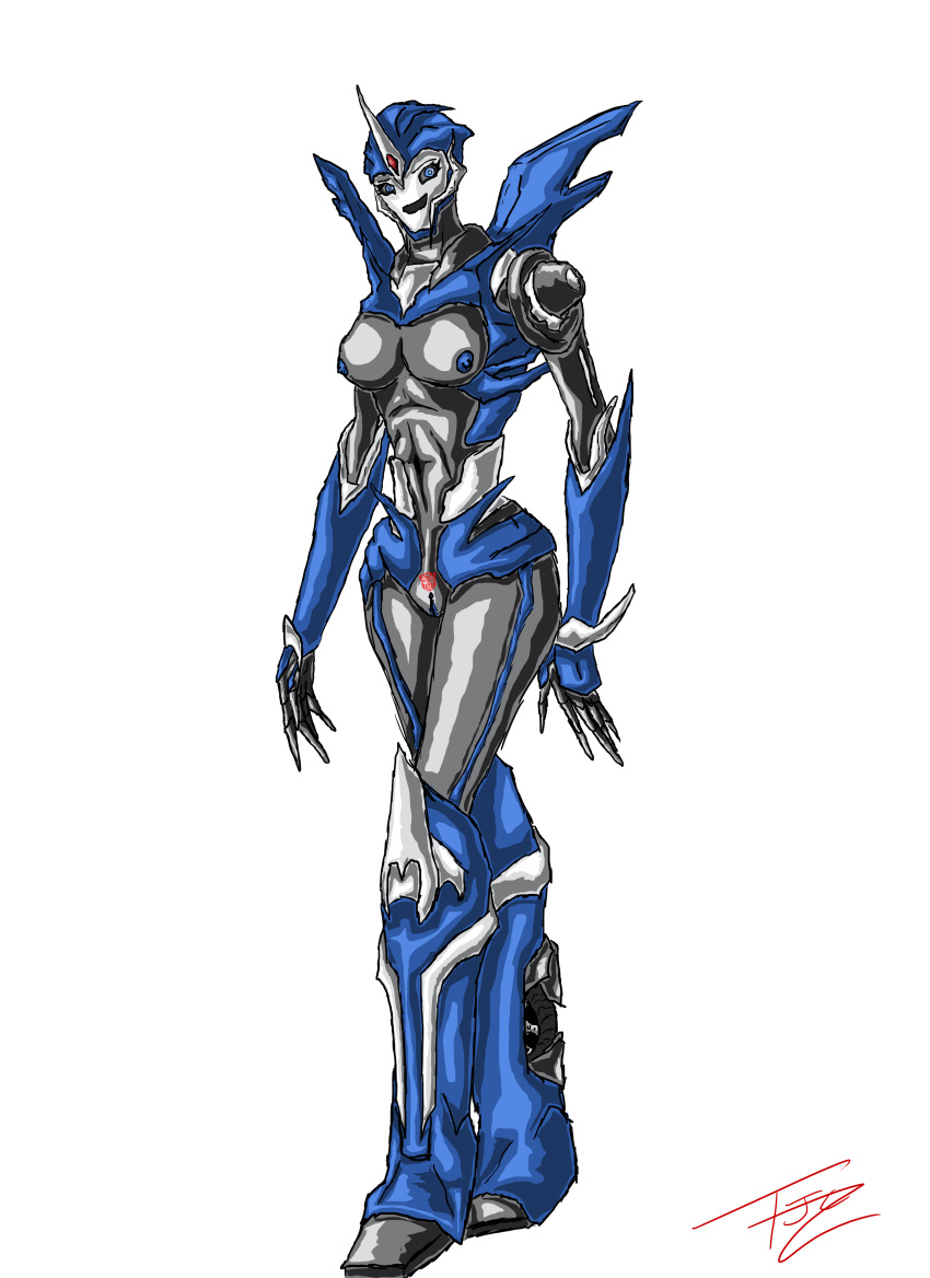 transformers jack arcee prime fanfiction and Im just a nigga with a rocketlauncher