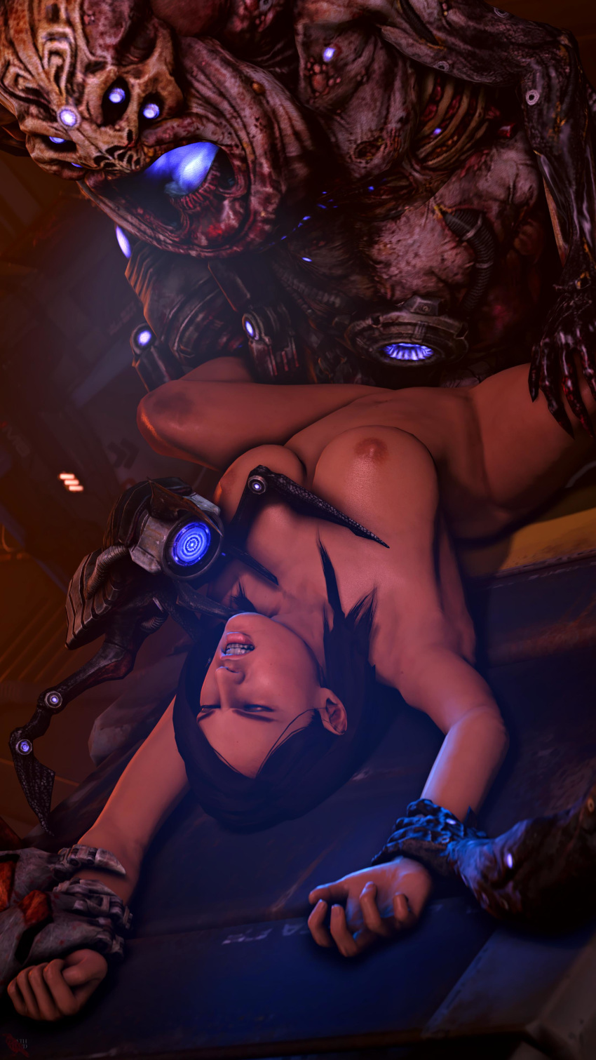 effect help legion 2 mass Infamous 2 nix or kuo