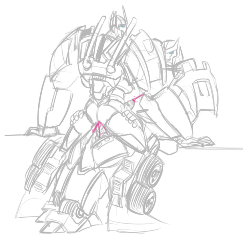 prime fanfiction transformers jack and arcee Harvest moon animal parade phoebe