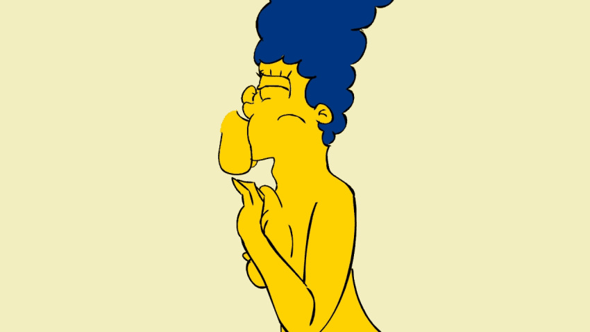 with big marge boobs simpson How to have sex in huniepop