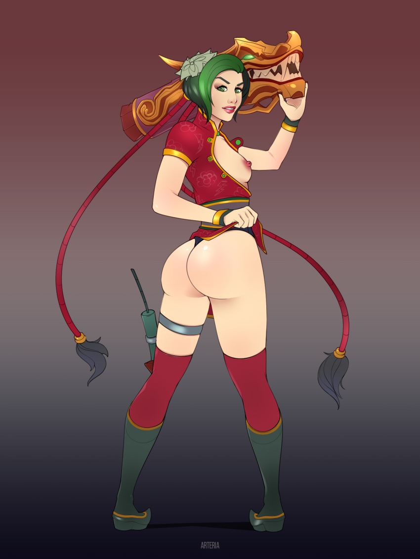 league hentai of legends shyvana Back to the future
