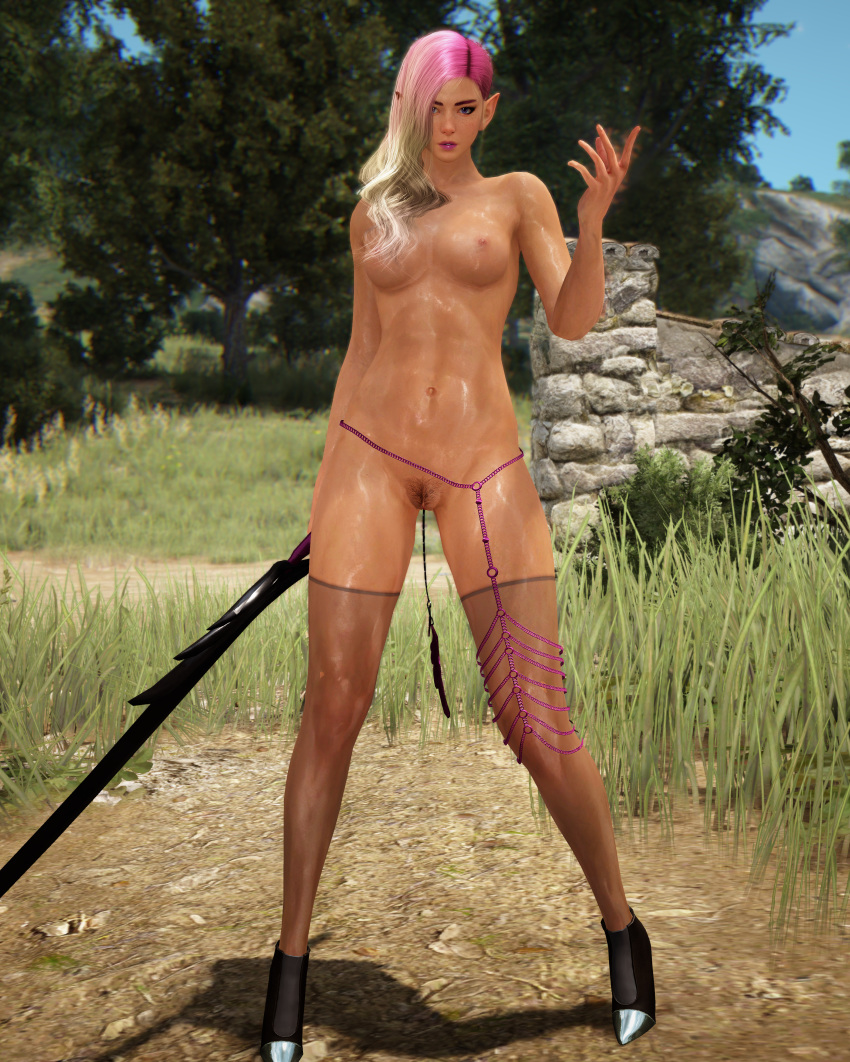 desert nude online patch black Conker's bad fur day vs live and reloaded